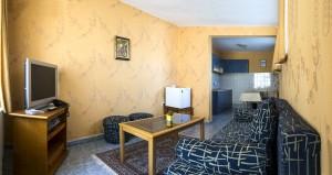 hotel Markita apart 101_living room