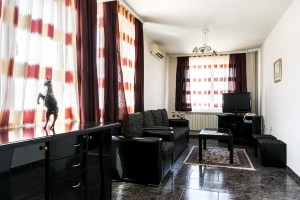 hotel markita apart 201 living room