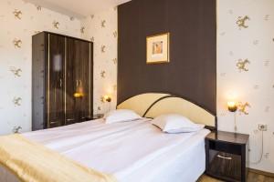 hotel markita apart 302 bedroom 2
