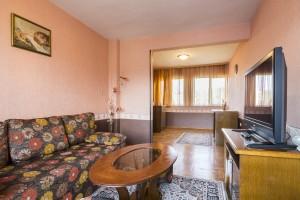 hotel markita apart 302 living room (2)