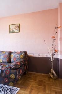hotel markita apart 302 living room (3)