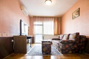 hotel markita apart 302 living room