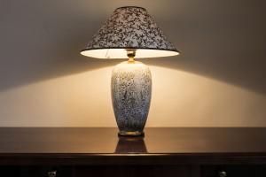 hotel markita apart 401 lamp