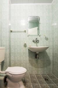 hotel markita room 203 bath