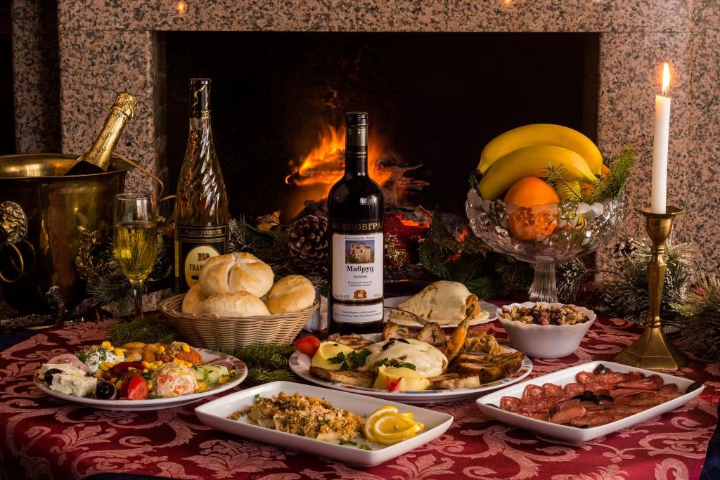 Hotel Markita Velingrad -  kulinarna fotografiq